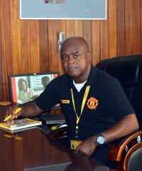 Basil Akinbinu
