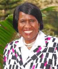 Mary Okelo