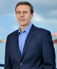 Stuart Bradley, co-founder of Phatisa