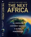 The Next Africa 200x240