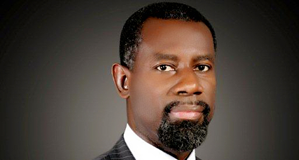 """""""One of the key things that we have learnt is that in Africa you need to keep your business model very simple,"""" says Akinwole Omoboriowo II, CEO of Genesis Electricity."""