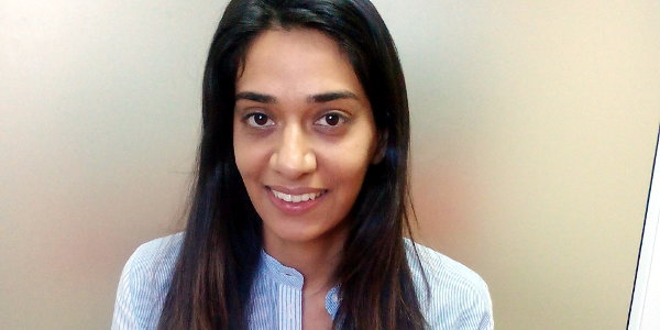Aneesa Arshad, CEO of Lamudi East & Southern Africa