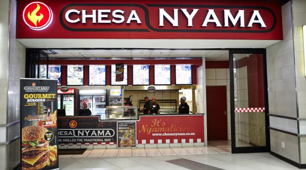 Fast Food Restaurants In Swaziland