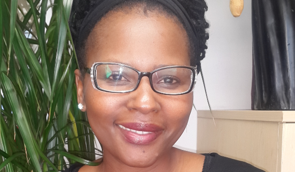 Moliehi Molekoa, Magna Carta's business unit head.