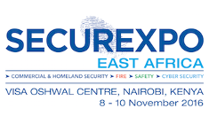 Securexpo East Africa set to double in size