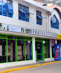 neem pharmacy 200x240