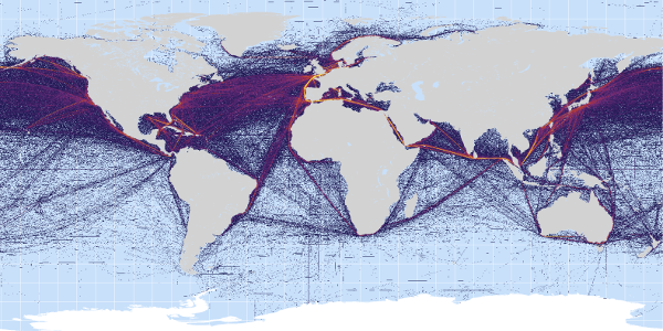 international-shipping-lanes