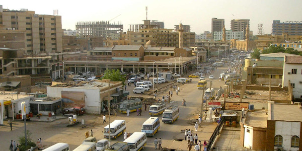 Doing business in Sudan: Investments and untapped opportunities